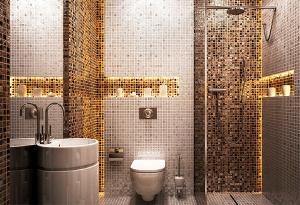 Плитка мозаика в ванну в Николаеве, купить плитку мозаику